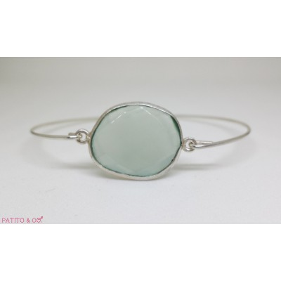 Pulsera Rígida Bangle
