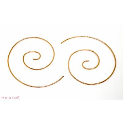 Aretes Espiral
